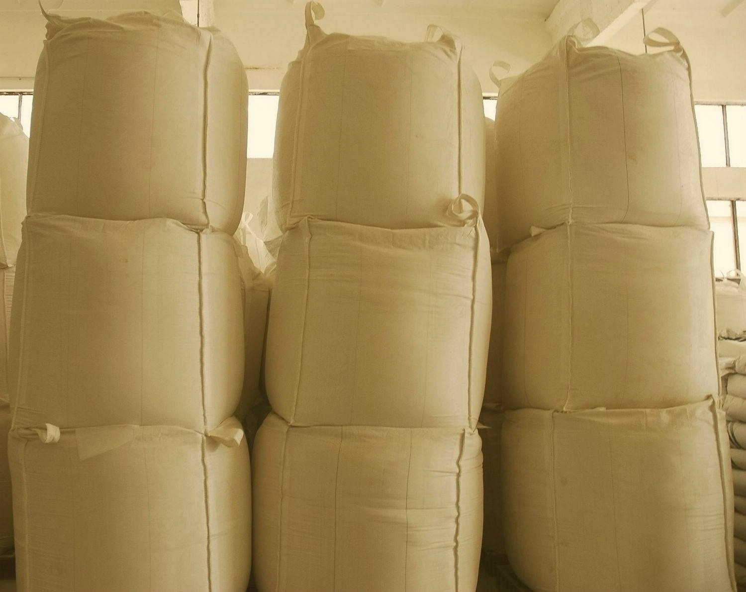 Woven Sacks  Primary Packaging