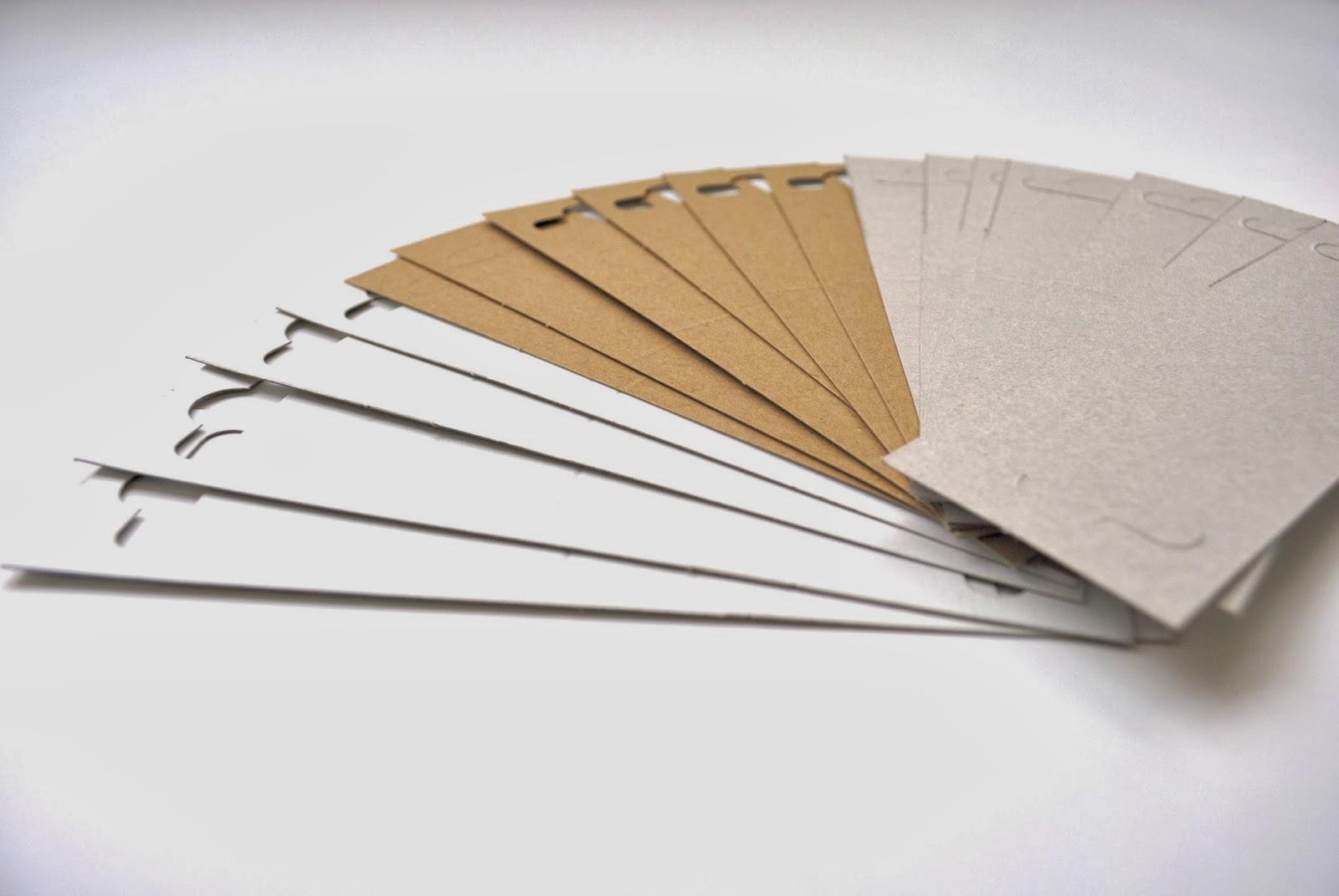 Corrugated Fiber Board - Tertiary Paclaging
