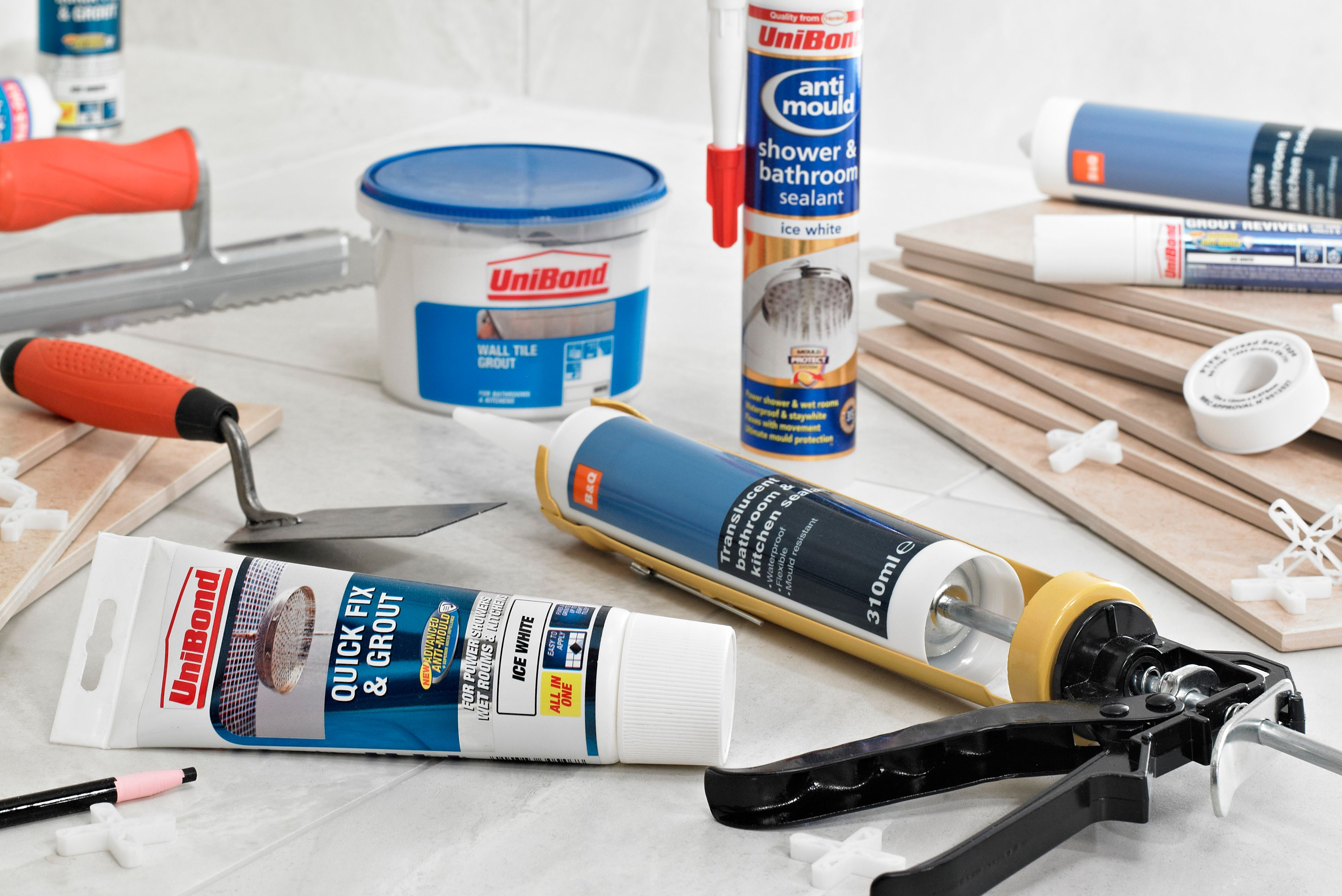 Adhesives - Ancillary Packaging