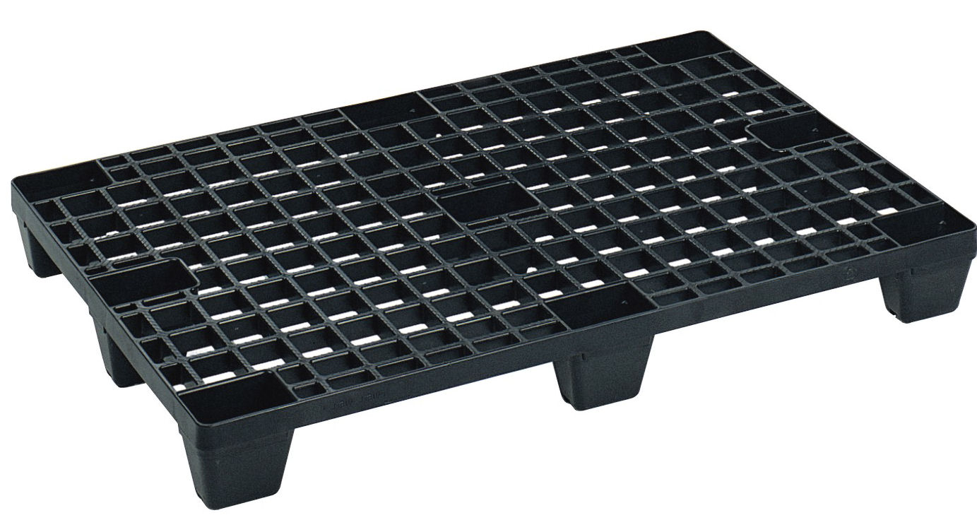 Plastic Pallet - Tertiary Packaging