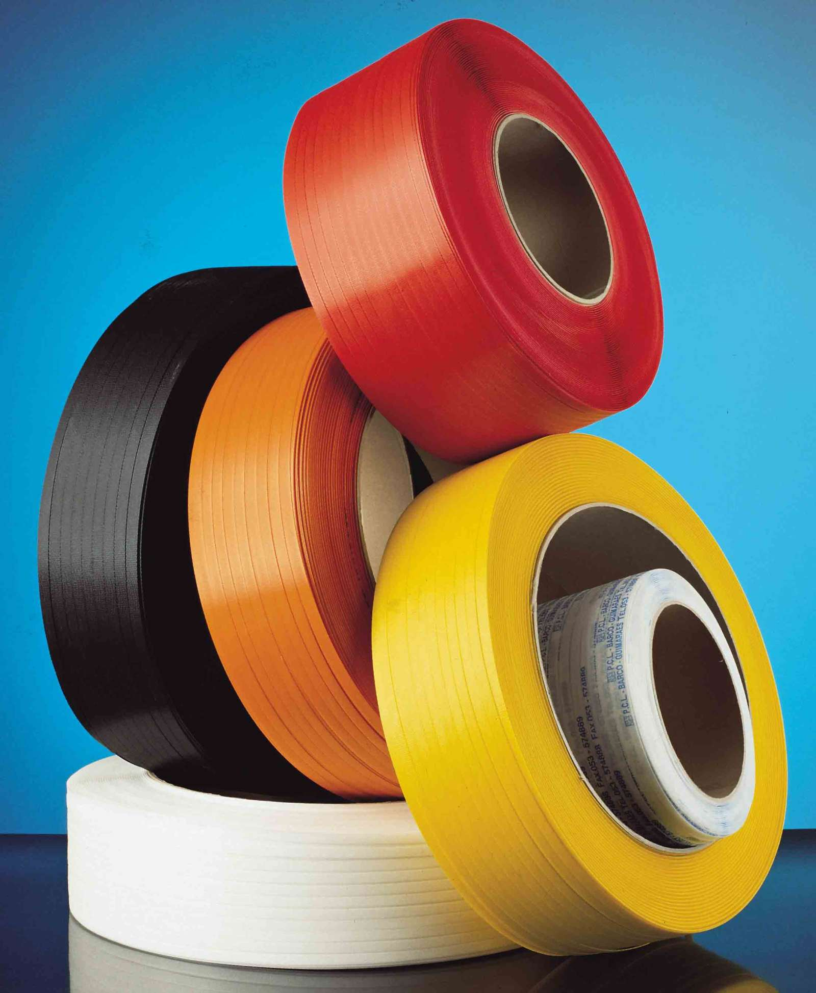 PP Straps - Ancillary Packaging