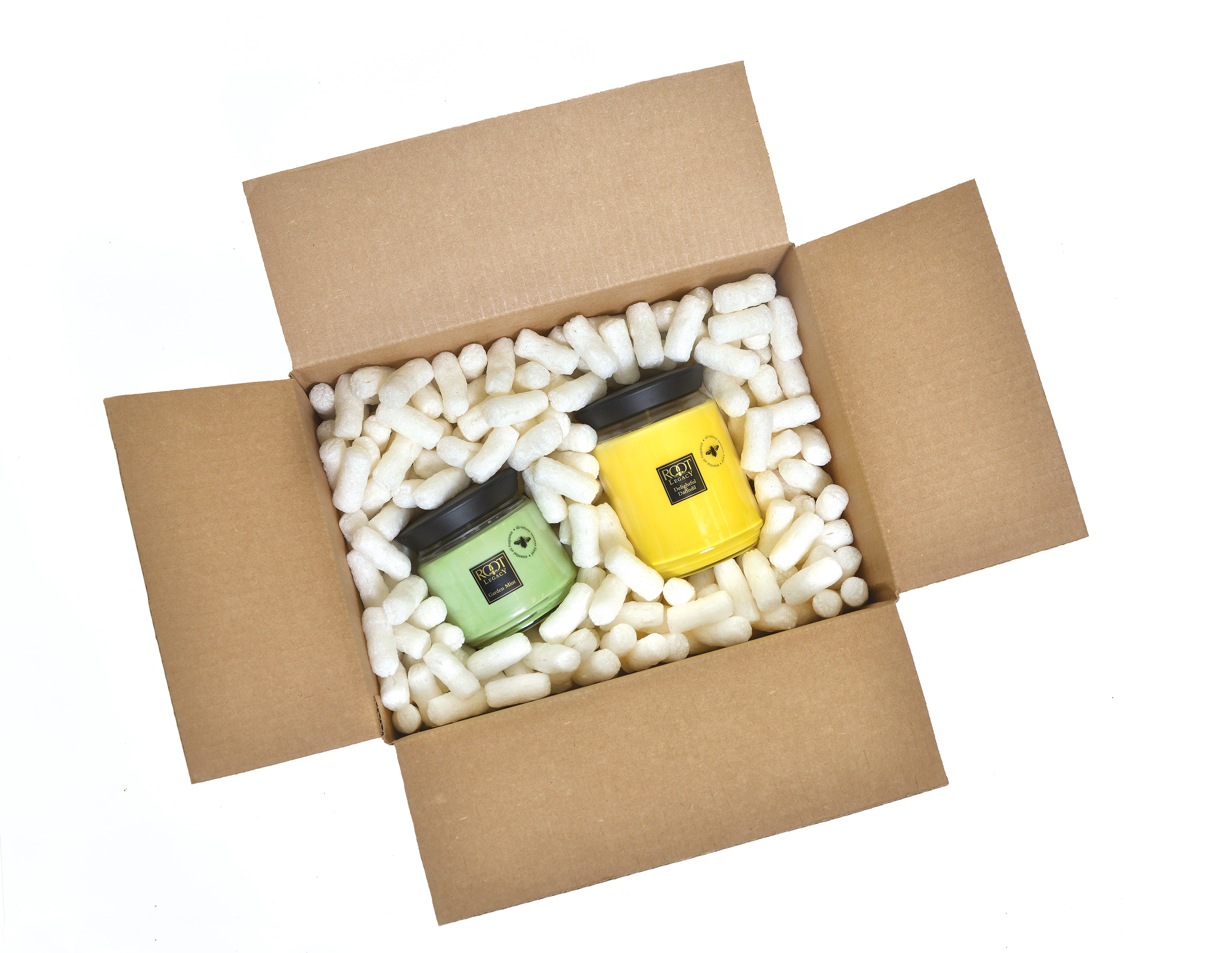 Cushioning & Void Fill  - Ancillary Packaging