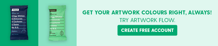 TRY ARTWORK FLOWGet your artwork colours right, always! Create FREE account