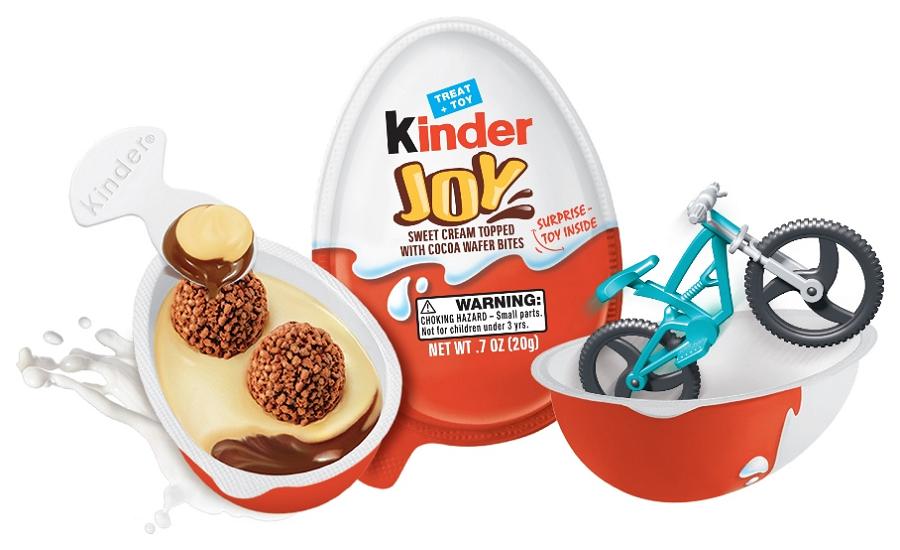 Kinder Joy - One Pack