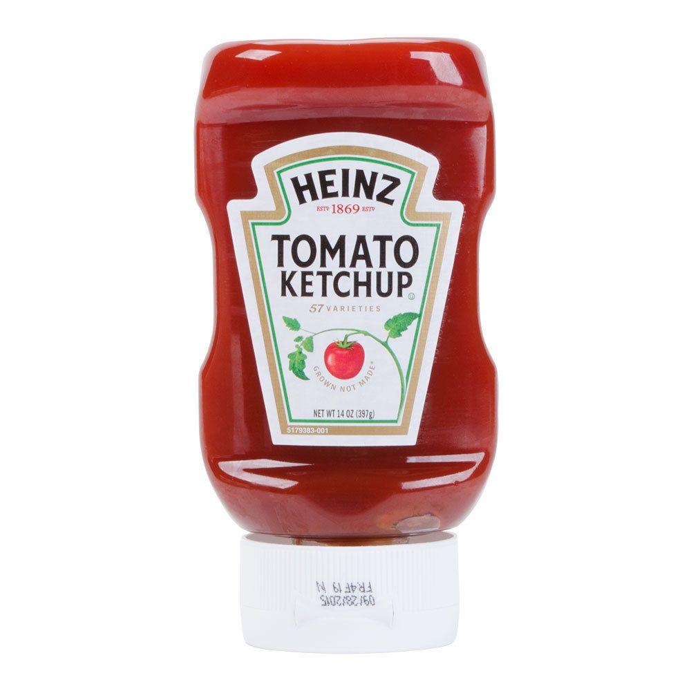 Heinz-packaging design and development