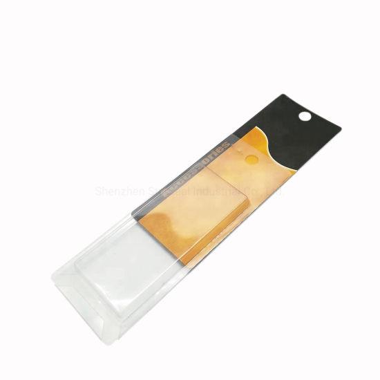 full card blister packaging