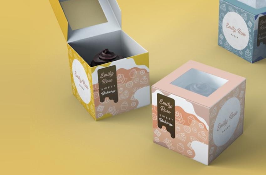 Packaging Samples - Sample s Prototype