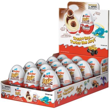 Kinder Joy - Collection Box