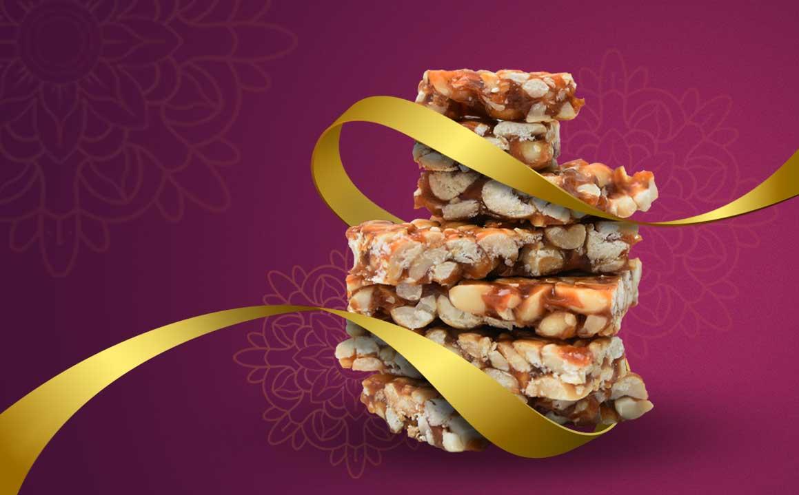 Godrej Jersey - Festive Sweets