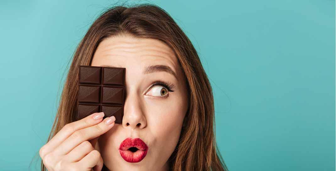 &me Period Chocolates