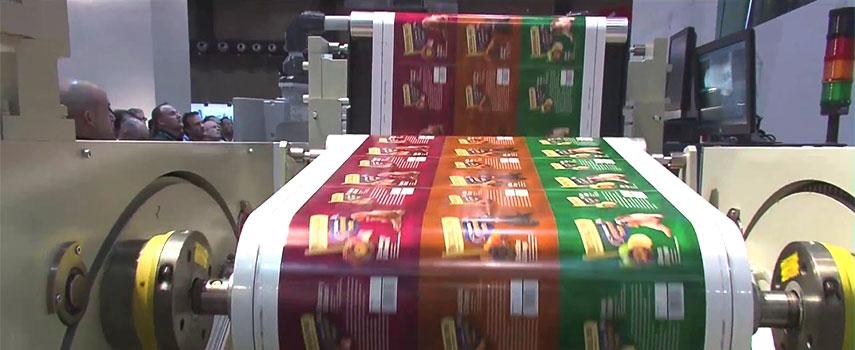 Offset - Packaging printing