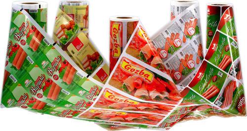Rotogravure - Packaging printing