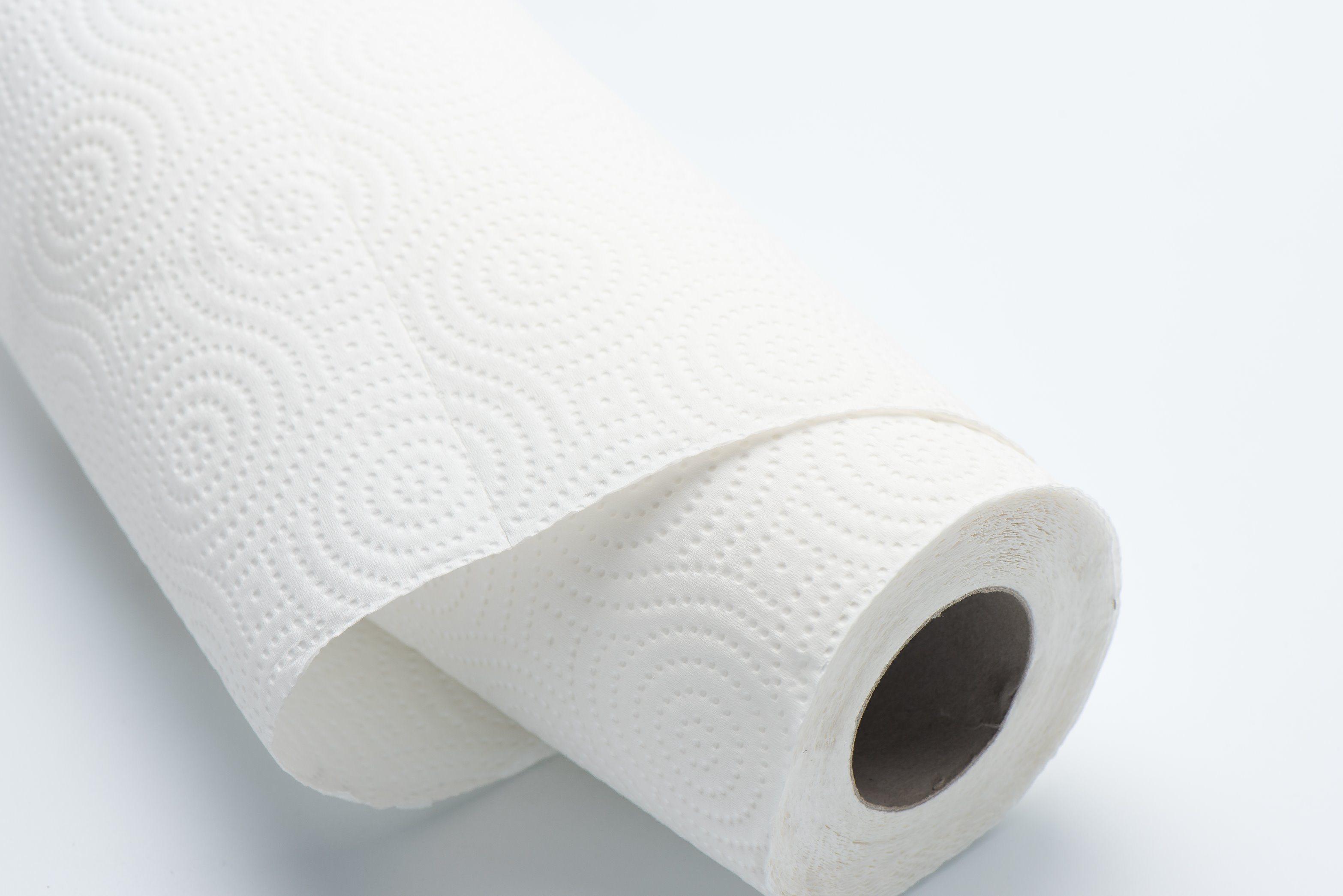 Properties Of Tissue Paper - Absorbency
