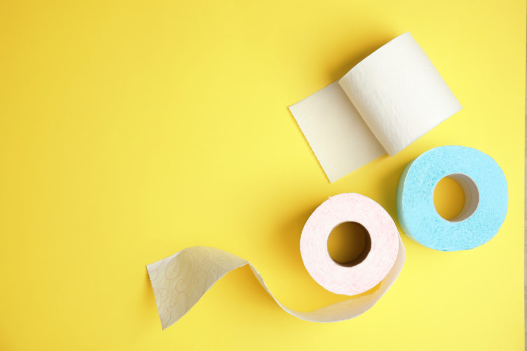 Properties Of Tissue Paper - Brightness