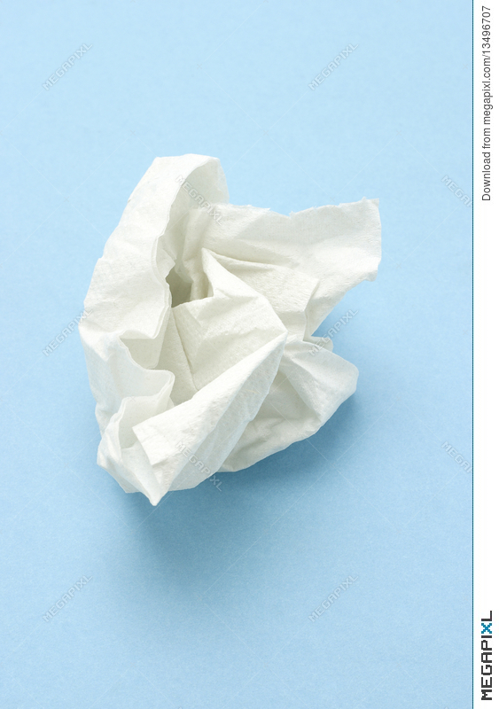 Properties Of Tissue Paper - Stretch
