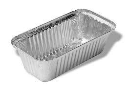 aluminium foil - aluminium food containers