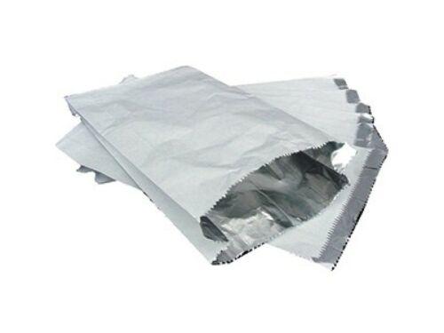 aluminium foil lined bags