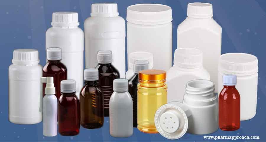 plastic packaging - chemical packaging