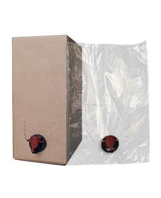 Packaging Innovation - Rapak Bag in Box Packaging