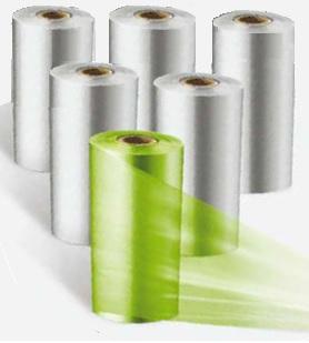 Packaging Innovation - Plant-Based Ultrathin PE Shrink Film
