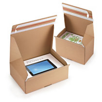Reusable and Returnable Packaging