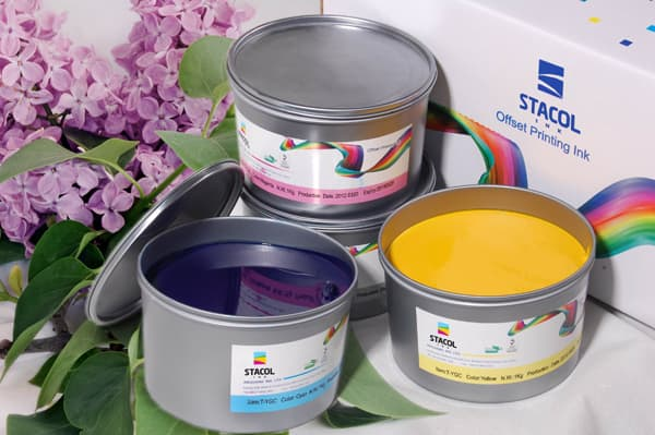 Packaging Innovation - Soy-Ink for Printing