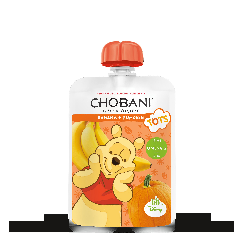 Packaging Innovation - Stylish Kids Yogurt