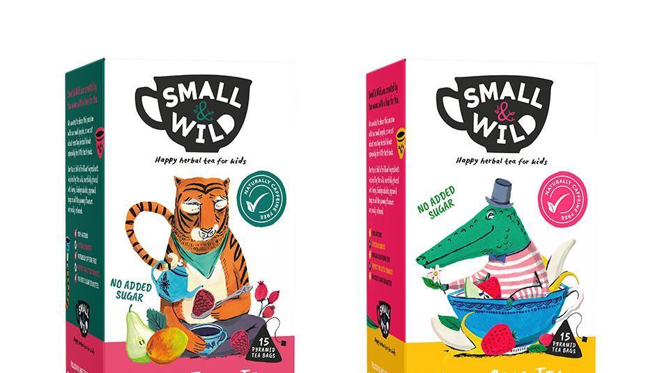 Packaging Innovation- Beverage Packaging For Children