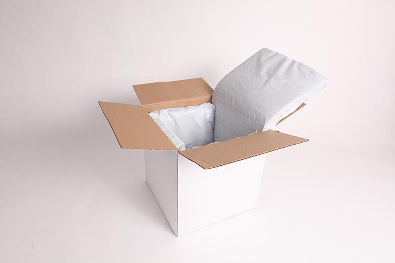 Insulated Corrugated Box - Pharmaceutical Pakaging