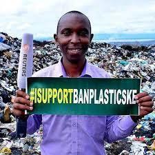 Plastic ban - Kenya