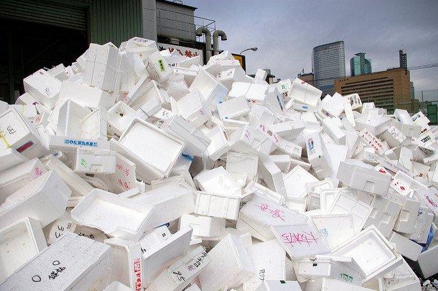 Plastic ban - Zimbabwe