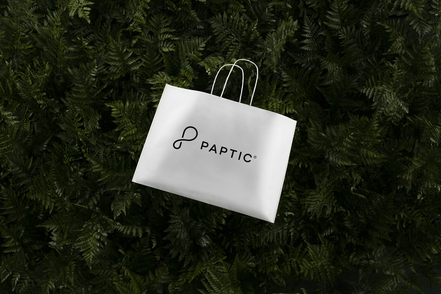 innovative fashion retail packaging - Paptic