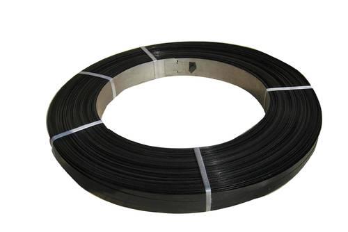 Metallic strap