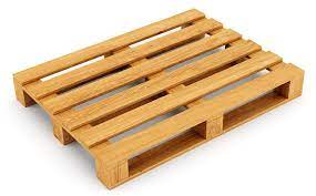 wooden pallet board