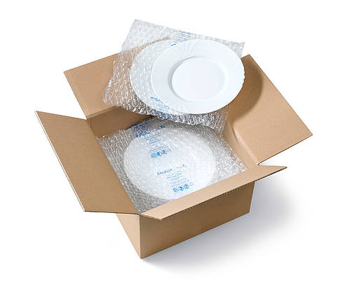 circular product packing