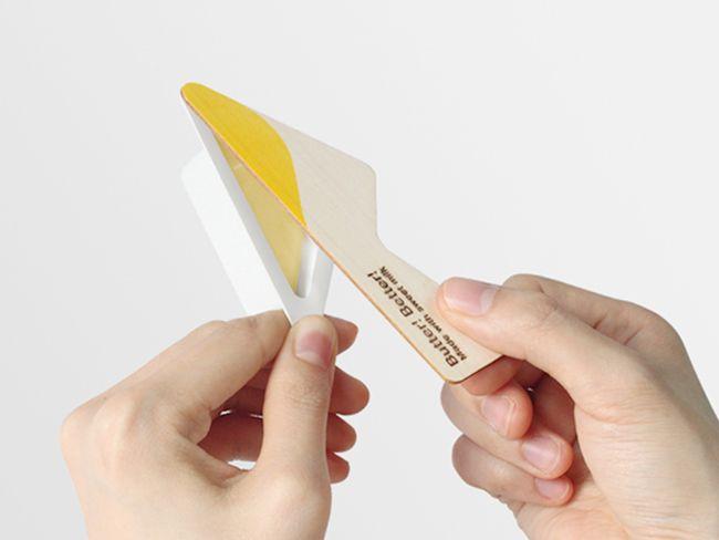 Simple Function-Oriented Packaging