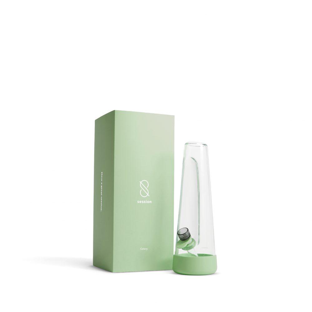 simple packaging in cannabis industry