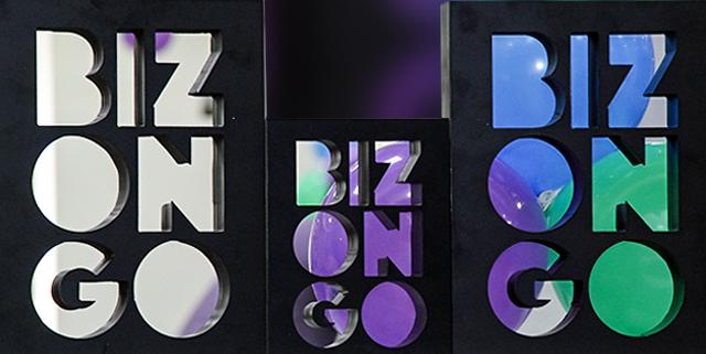 Bizongo Secondary Colours
