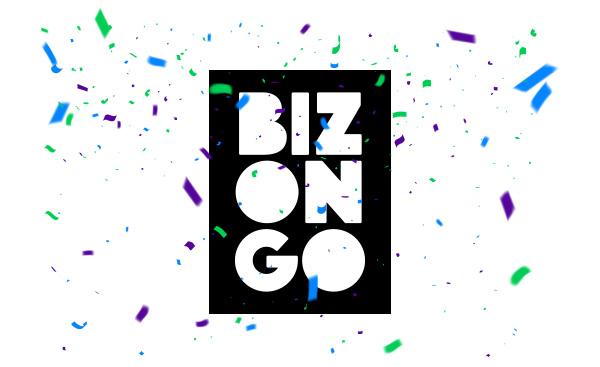 Bizongo - New Logo