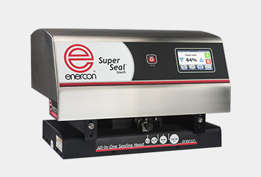 automotive packaging - induction sealing | Enercon