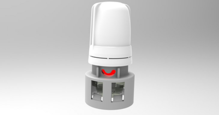 Contactless Multidose Delivery Cap