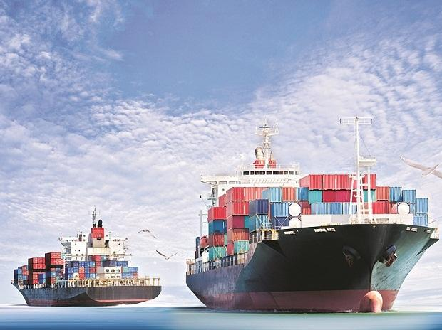 packaging exports  - sea freight