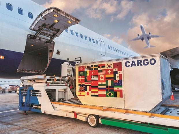 packaging exports - air freight