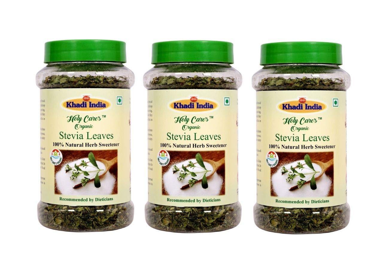 Packaging Design - Khadi India Stevia