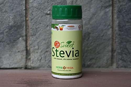 Packaging Design - So Sweet Stevia