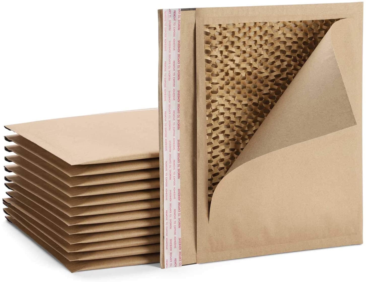 Recyclable Packaging Material -Padded Mailer