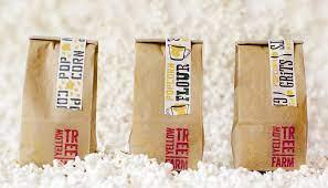 Yellowtree Farm - Zero Waste Packaging
