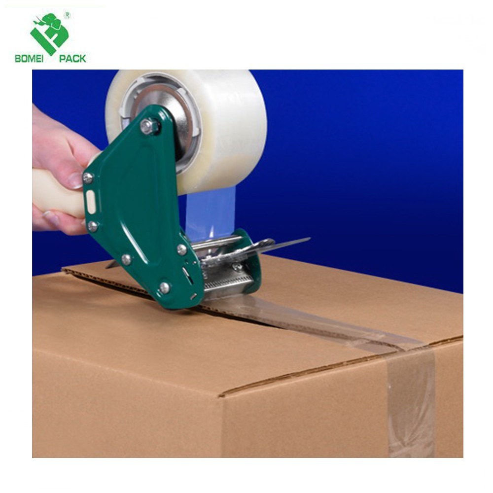 BOPP tape used for sealing cartons