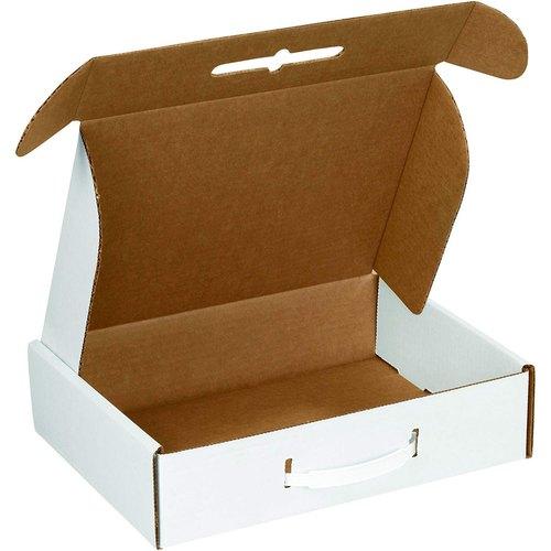 Self Locking packaging - Used for mobile phones