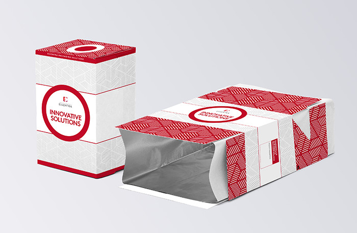 Lined Carton
